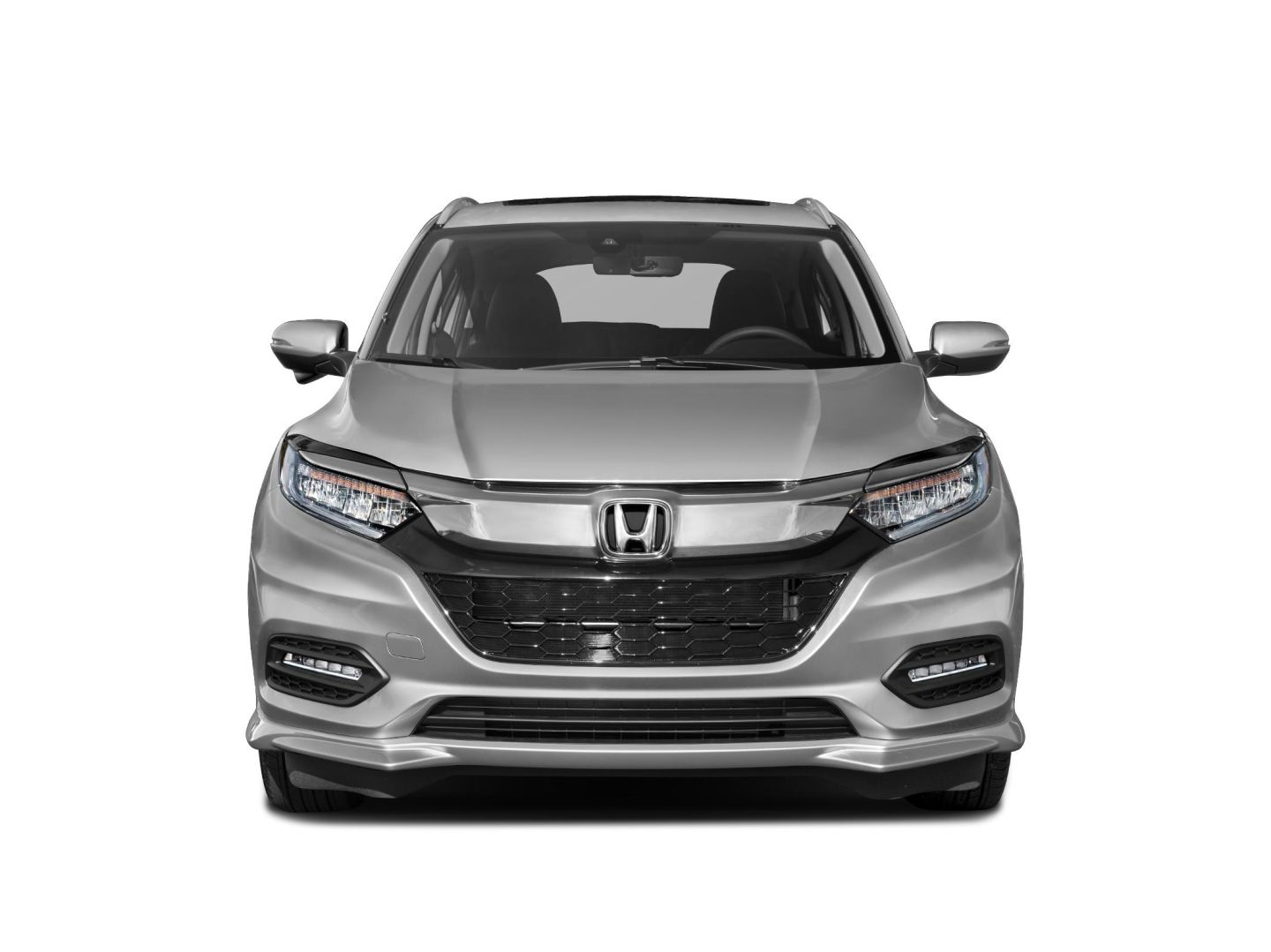 2019 Honda HR-V Touring for sale in St. Albert, Alberta