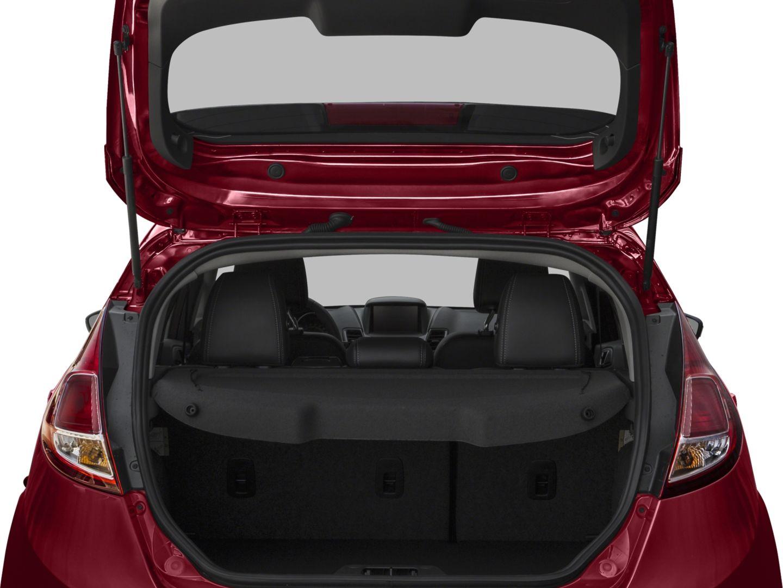 2016 Ford Fiesta Titanium for sale in Red Deer, Alberta