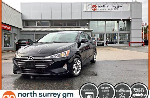 Hyundai Elantra Preferred