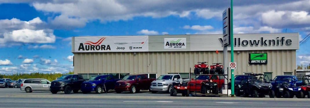 Aurora Dodge