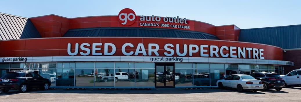 Go Auto Outlet South
