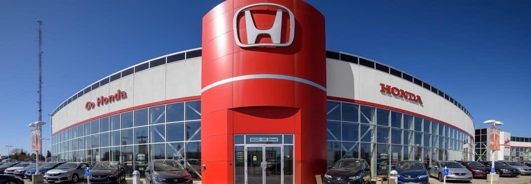 Go Honda