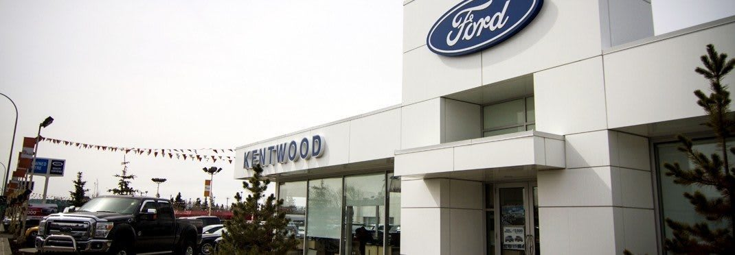 Kentwood Ford