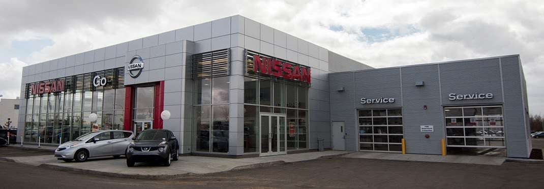 Go Nissan North