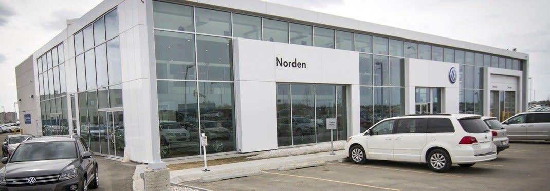 Norden Volkswagen