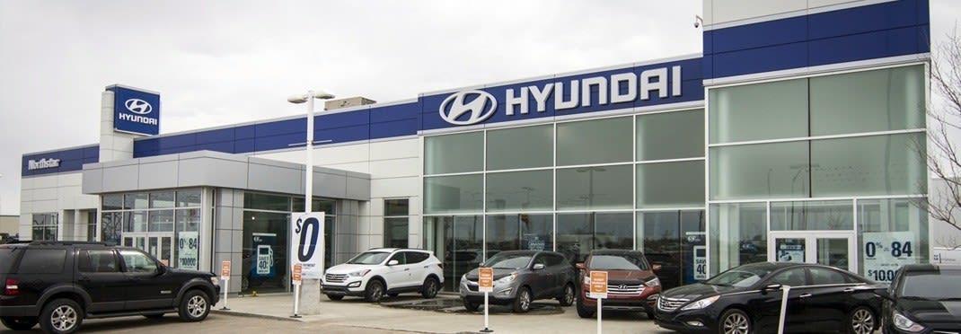 Northstar Hyundai