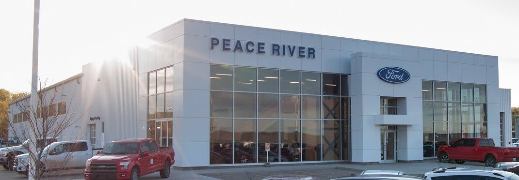 Peace River Ford