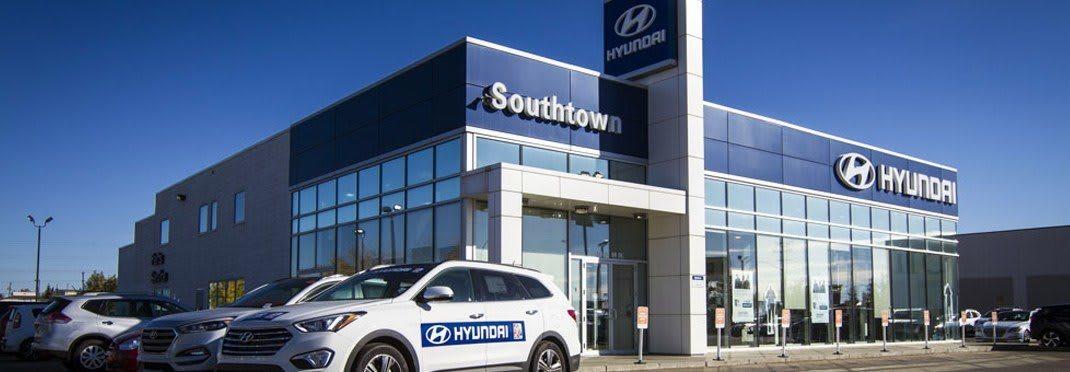 Southtown Hyundai
