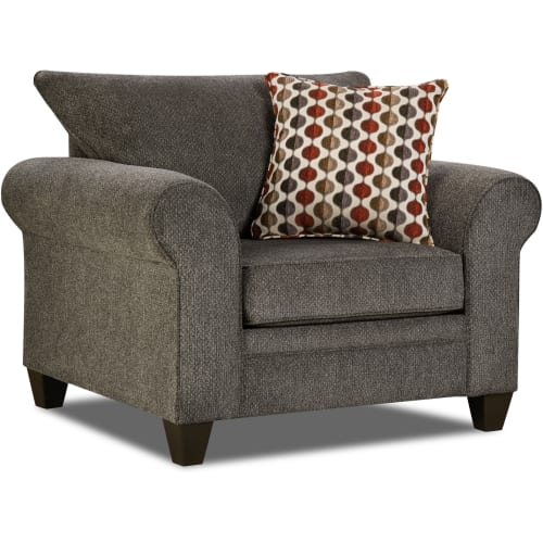 Simmons Albany Accent Chair   Item# 9189