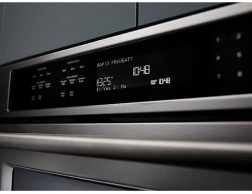 Kode500ess By Kitchenaid Electric Wall Ovens Goedekers Com