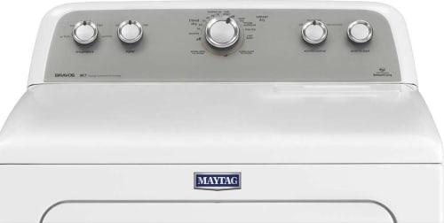 Genuine Part Whirlpool Maytag 49610 Bottom Internal Dryer Vent Kit
