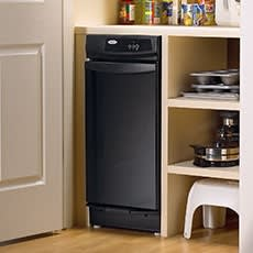 Kitchen Garbage Disposals And Trash Compactors Goedekers
