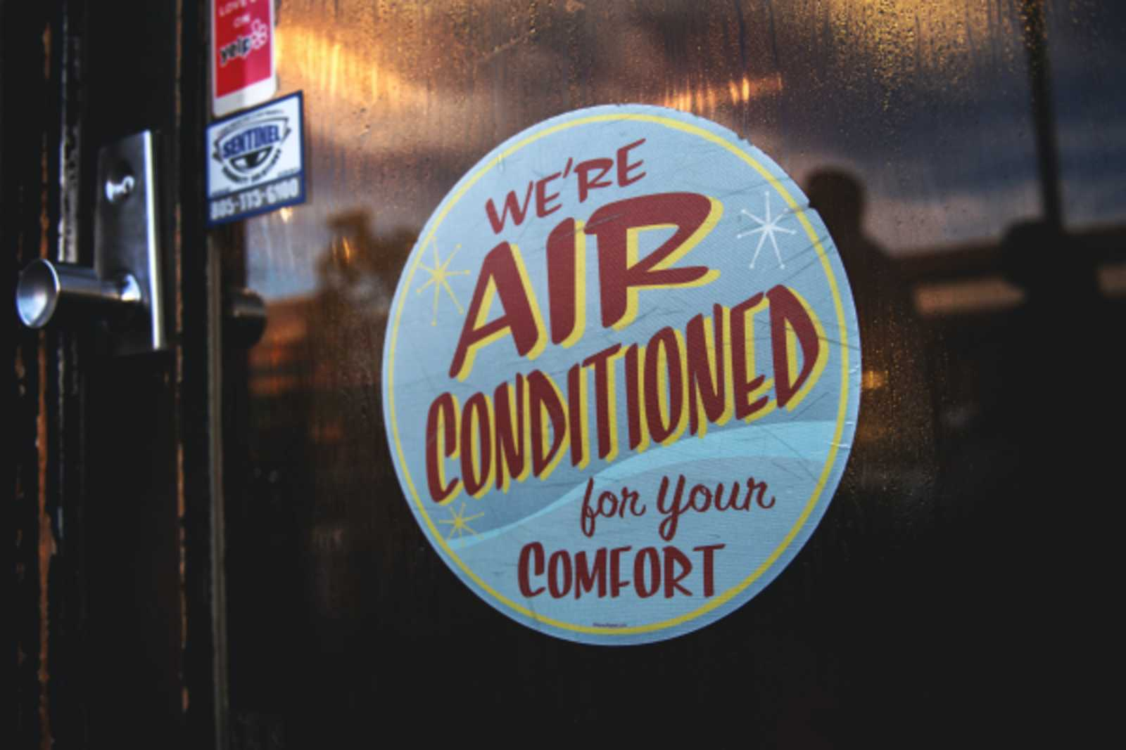 CMMS the breath of fresh air for air-conditioners