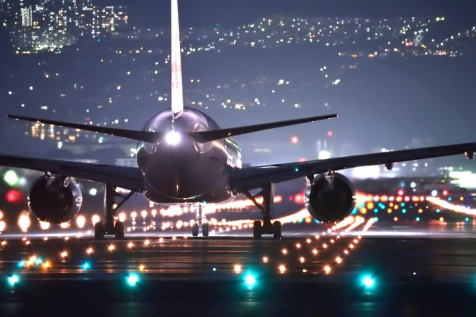 Industrie aéronautique et GMAO