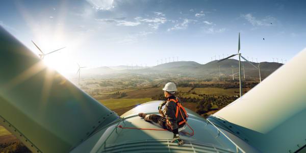 L'IIoT : l'avenir radieux de la maintenance