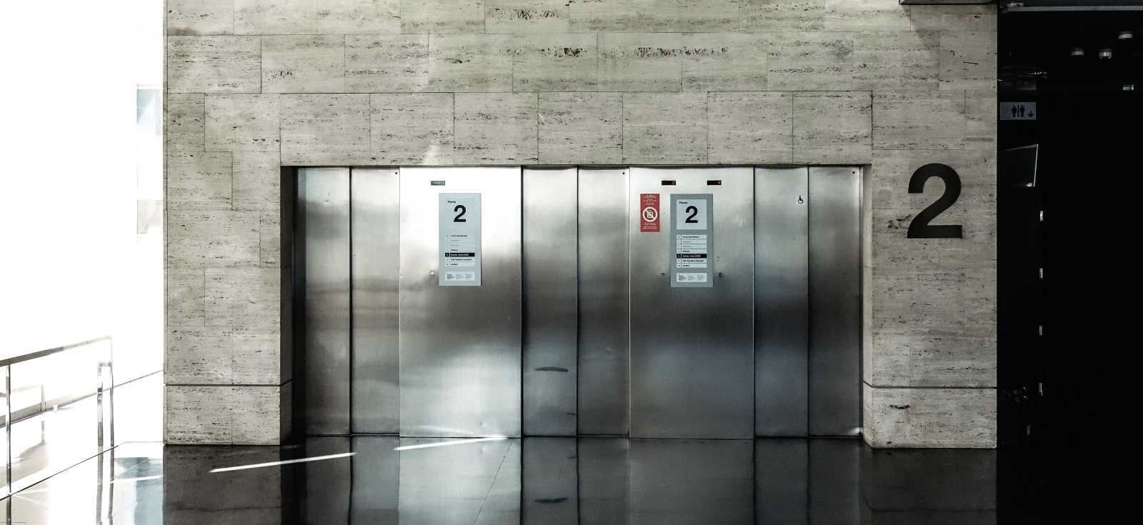 No CMMS? The headache of lift regulations