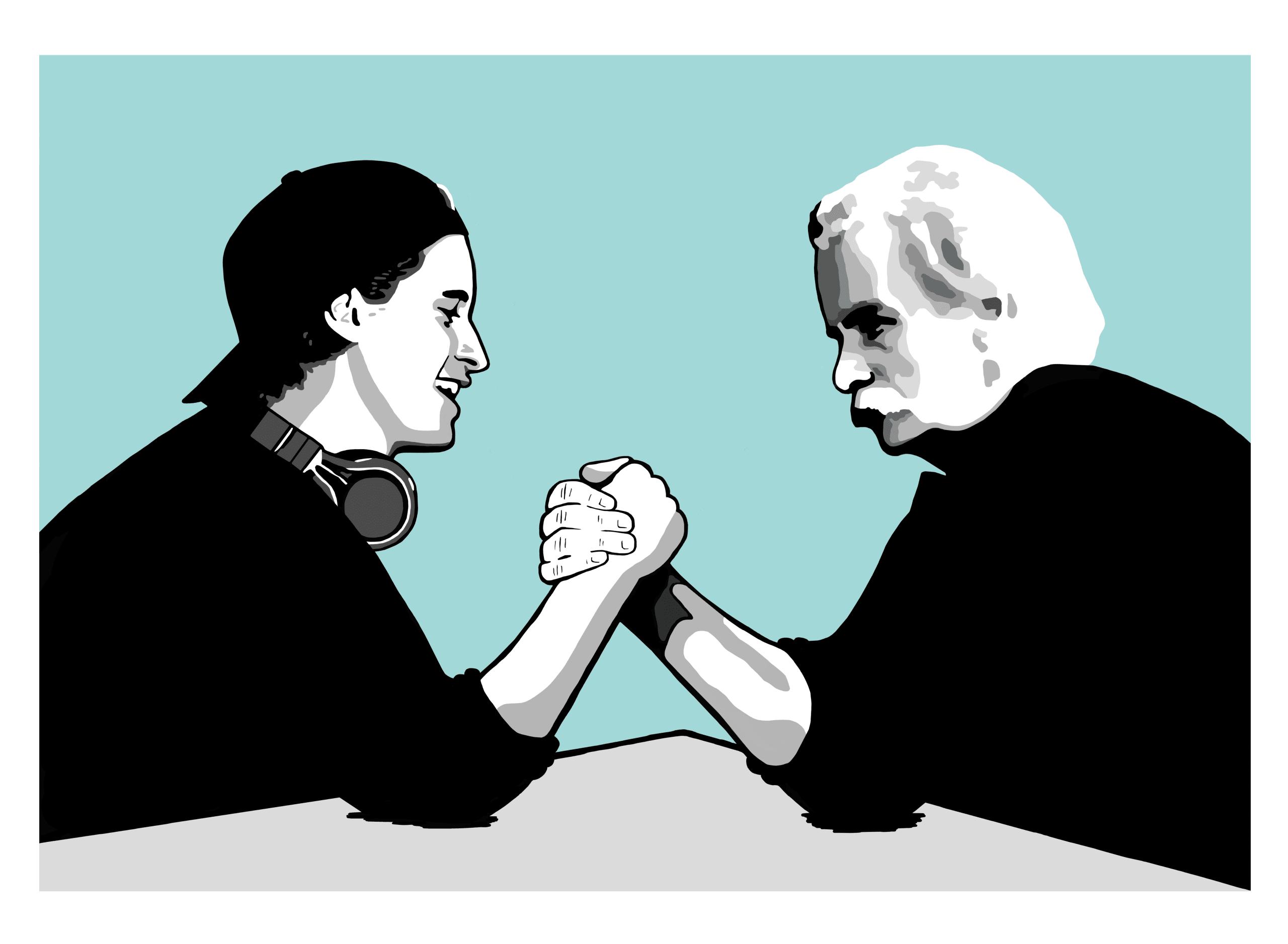 Edvart Grieg and Kygo