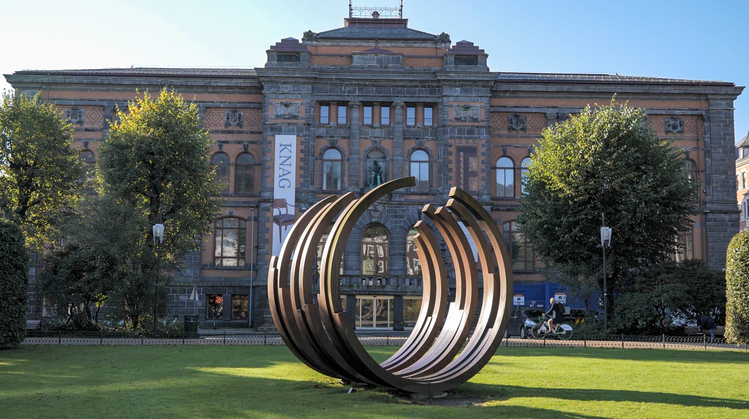 Kode art museum