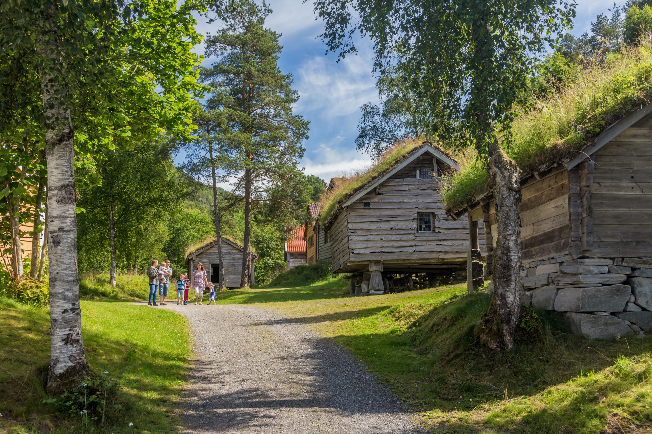 Nordfjord Museum