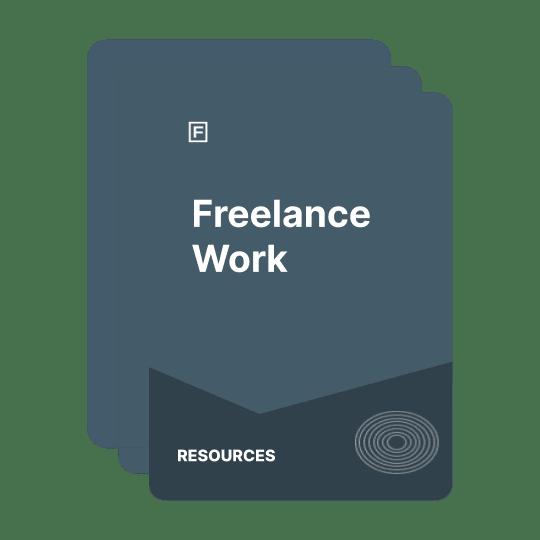 freelance job sites uk guide
