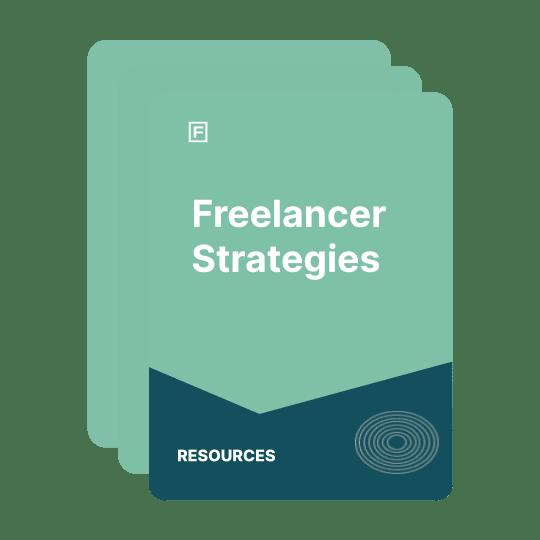 freelancer business guide