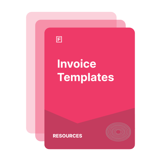 template for self employed invoice guide
