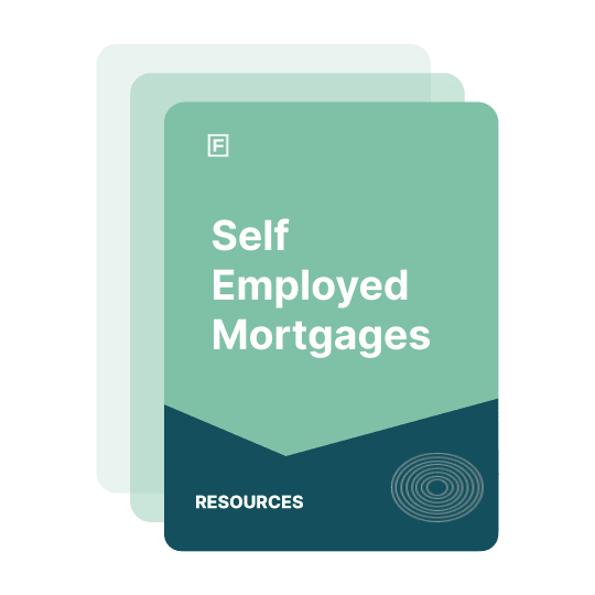 self employed mortgage guide