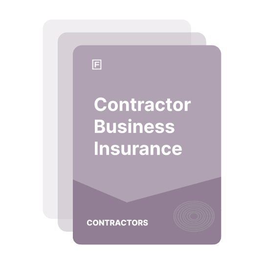 contractor insurance guide