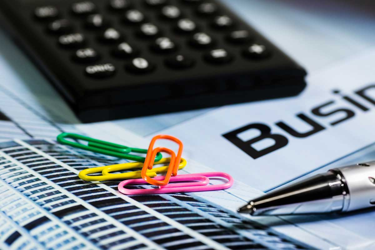 stationary used to calculate the tax on a limited company director's dividend payments