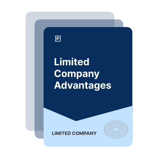 advantages limited company guide