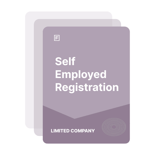 how to register as self employed guide