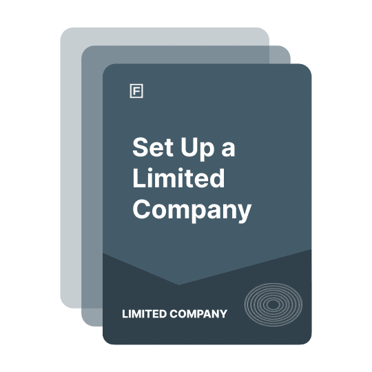 set up a limited company guide