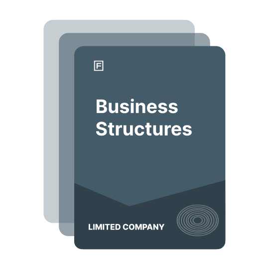 type of business guide