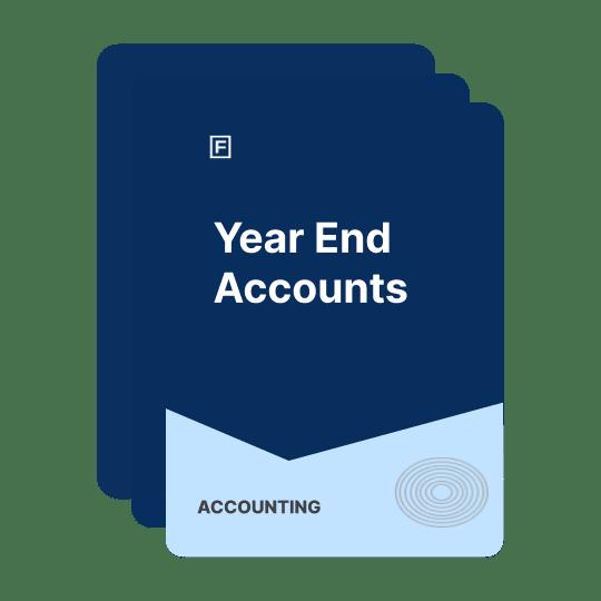 company accounts guide