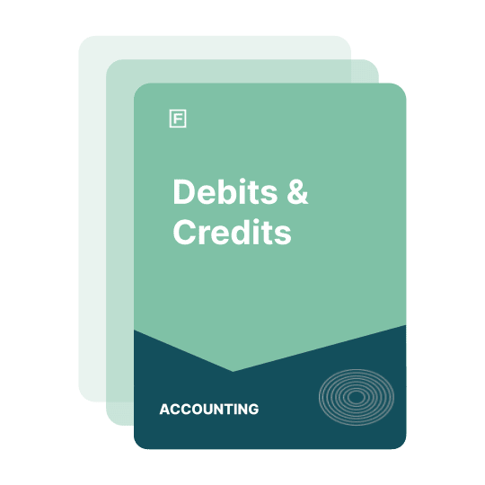 debits and credits guide