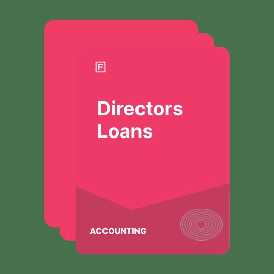 directors loan guide