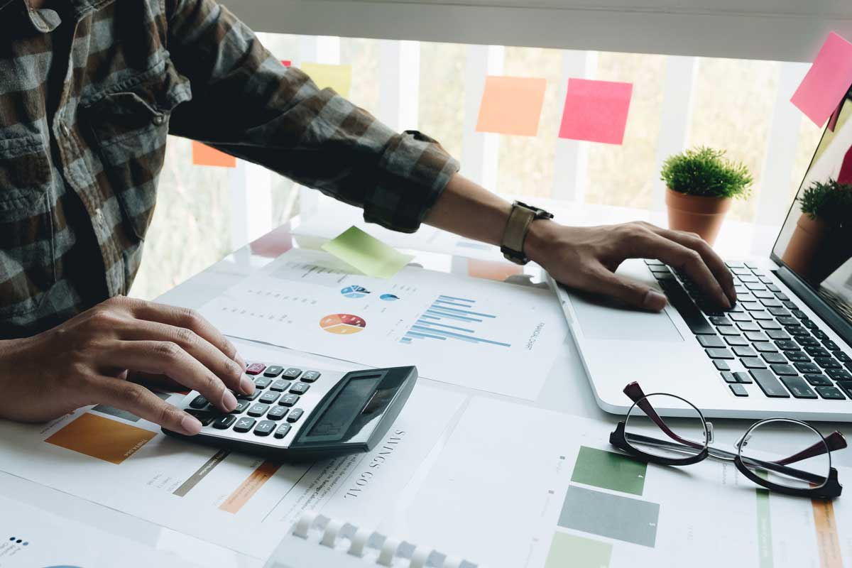 5 Ways to Finding An Accountant Near You
