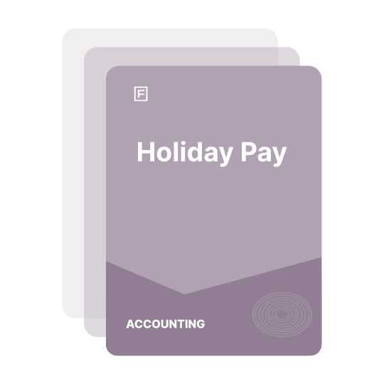how do you calculate holiday pay guide