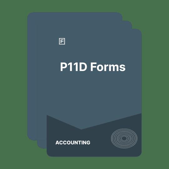p11d form guide