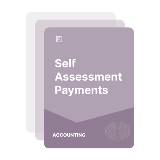 payment on account guide