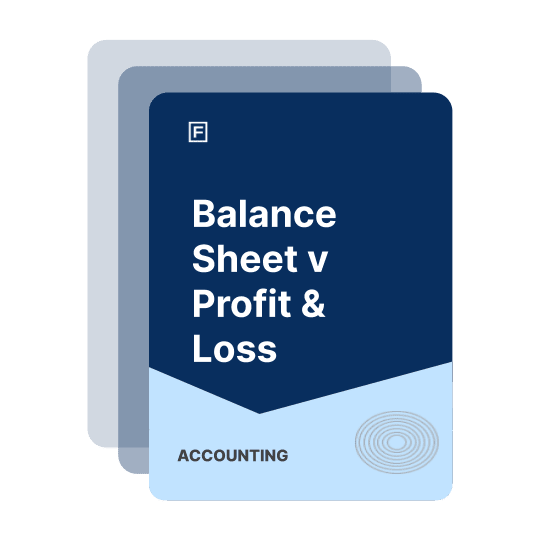 profit and loss account guide