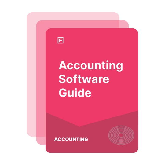 small business accounting software guide