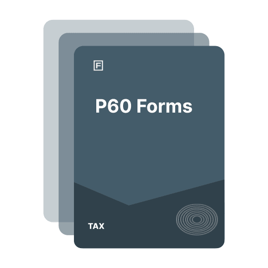 p60 form guide