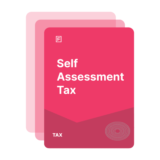 self assessment for self employed guide
