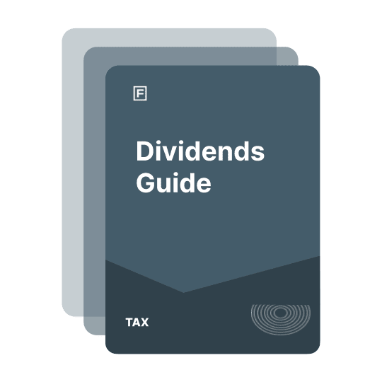 what are dividends guide