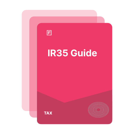 what is ir35 guide