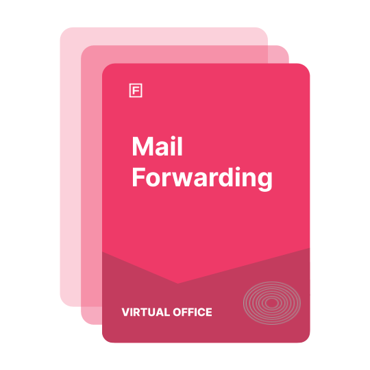 Mail Forwarding
