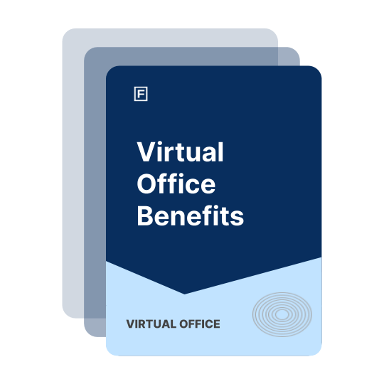8 Virtual Office benefits