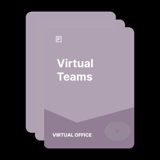 Virtual office and Teams