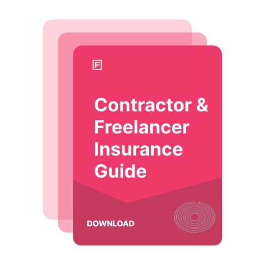 Contractor & Freelancer Insurance Guide guide